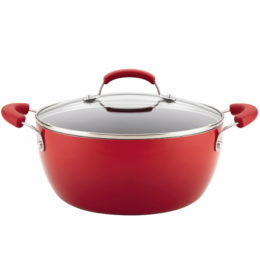 Featured Product 5.5-Quart Covered Casserole
