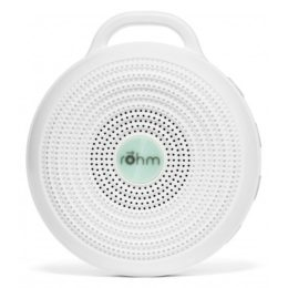 Featured Product Rohm Portable White Noise Sound Machine