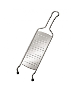 """Featured Product Stainless Steel 11"""" Fine Grater"""