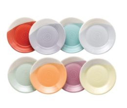 Featured Product 1815 Tapas Plates, Set of 8