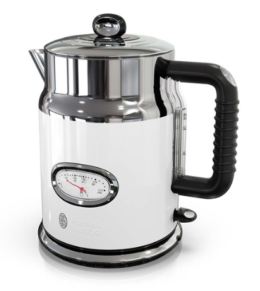 Featured Product Retro Style 1.7L Electric Kettle