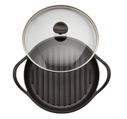 Featured Product Cast Iron Grill Pan