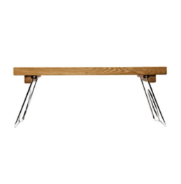 Featured Product Oval Oak Bed Tray Table