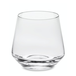 Featured Product Pure Double Old Fashioned Glasses