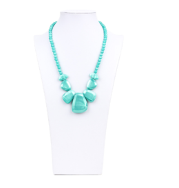 Featured Product Nixi Silicone Teething Necklace, Rocca