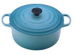 Featured Product Cerise Round Dutch Oven