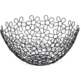 Featured Product Shapes Flowers Fruit Bowl