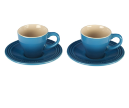 Featured Product Espresso Cups and Saucers in Marseille