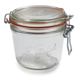 Featured Product Super Terrine Jars