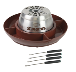 Featured Product Electric S'Mores Maker