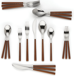 Featured Product LaSalle 20-piece Flatware Set