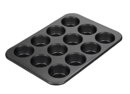 Featured Product Ultra Bake Pro 12-Cavity Muffin Pan