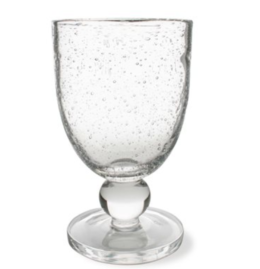 Featured Product Bubble Glass Goblets