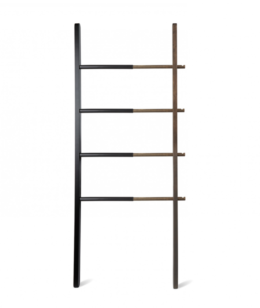 Featured Product Hub Ladder in Walnut
