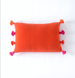 Featured Product Veda Throw Pillow