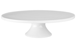 Featured Product Porcelain Round Cake Stand