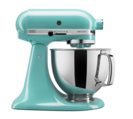 Featured Product Artisan Series 5 Quart Tilt-Head Stand Mixer