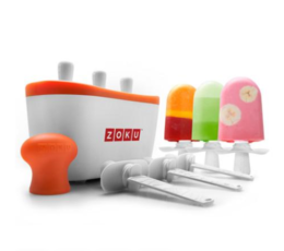 Featured Product Triple Quick Pop Maker