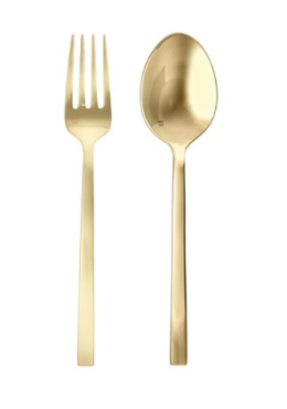 Featured Product 2-piece Serving Set