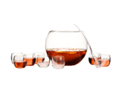 Featured Product Serene Punch Bowl