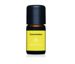 Featured Product Concentration Essential Oil