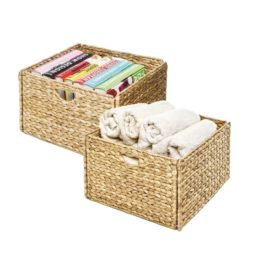 Featured Product Woven Storage Basket