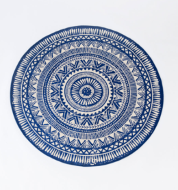 Featured Product Basant Round Area Rug