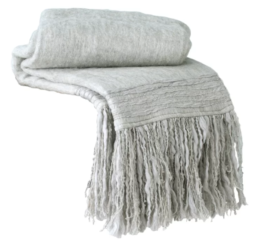 Featured Product Elyse Throw Blanket