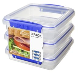 Featured Product Sandwich Box