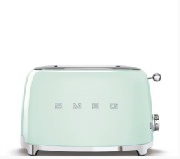 Featured Product 50's Retro Style 2-Slice Toaster