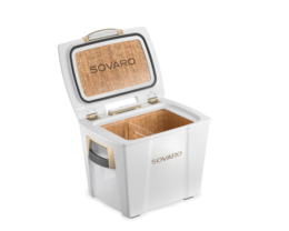 Featured Product 30-Qt White Gold Cooler
