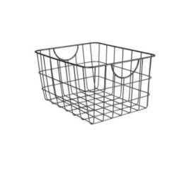 Featured Product Utility Basket in Cool Gray