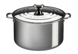 Featured Product Stainless Steel Stock Pot