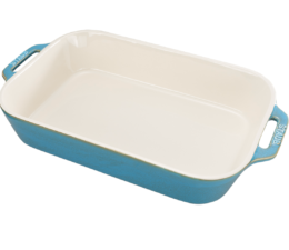 "Featured Product Ceramic 13"" x 9"" Rectangular Baking Dish"