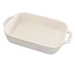 Featured Product Ceramic Rectangular Baking Dish