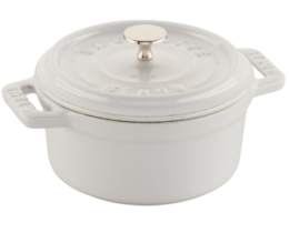 Featured Product 0.25-qt Mini Round Cocotte