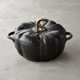 Featured Product Black Pumpkin Cocotte