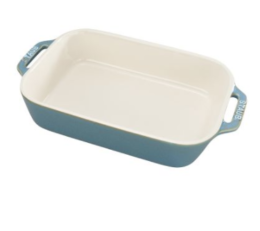 Featured Product Rustic Ceramic Baker