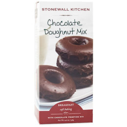 Featured Product Doughnut Mix