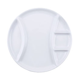Featured Product Fondue/Raclette Round Plates