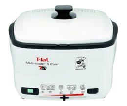 Featured Product 7-in-1 Multicooker & Deep Fryer