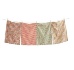 Featured Product Sundari Block Dishtowels
