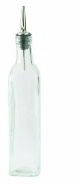 Featured Product 16 Oz. Oil Vinegar Cruet