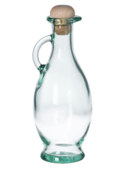 Featured Product Tuscany Olive Oil Bottle