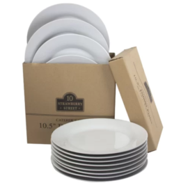Featured Product Round Dinner Plates