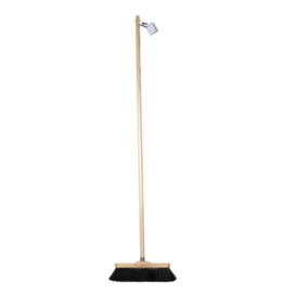 Featured Product Horse Hair Broom