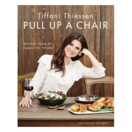 Featured Product Pull Up a Chair: Recipes from My Family to Yours
