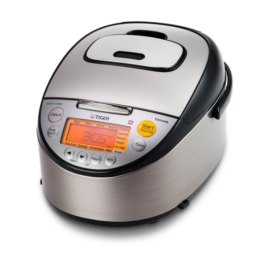 Featured Product JKT-S10U-K IH Rice Cooker