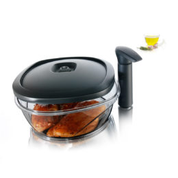 Featured Product Instant Marinater