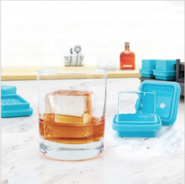 Featured Product King Cube Clear Ice Mold